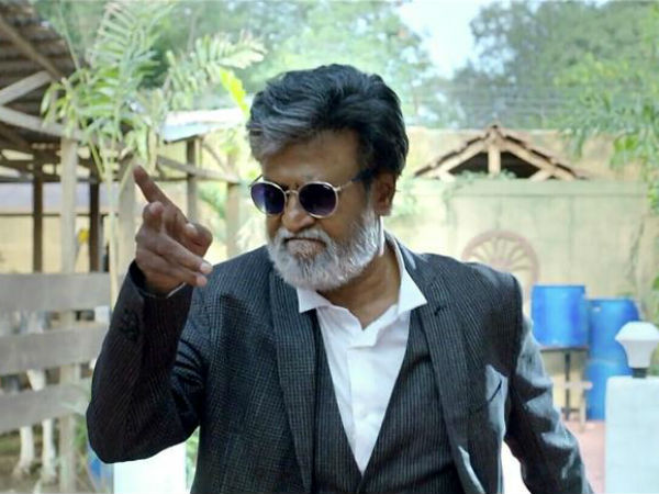 Is 'Kabali 2' on cards?