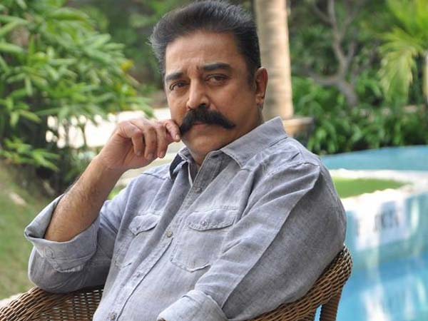 Nadigar Sangam announces felicitation function for actor Kamal