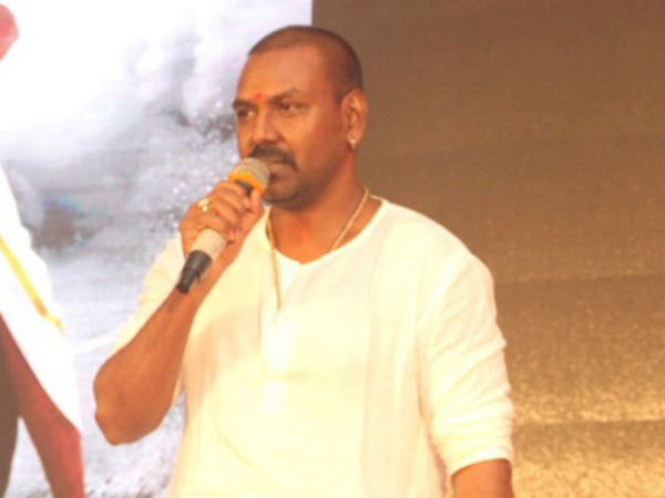 Raghava Lawrence to remake Rajini's Moondru Mugam