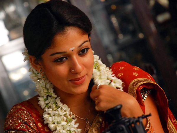 Is Nayanthara Producer for Meenjur Gopi project?