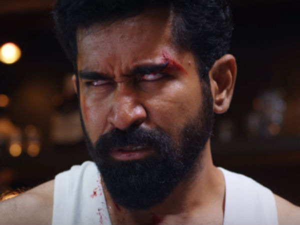Another 5 mins clip released from Saithan