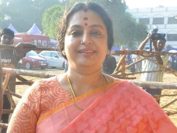 Actress Seetha to leave her live-in partner