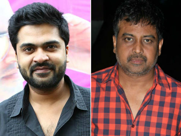 Lingusamy to work with Simbu?
