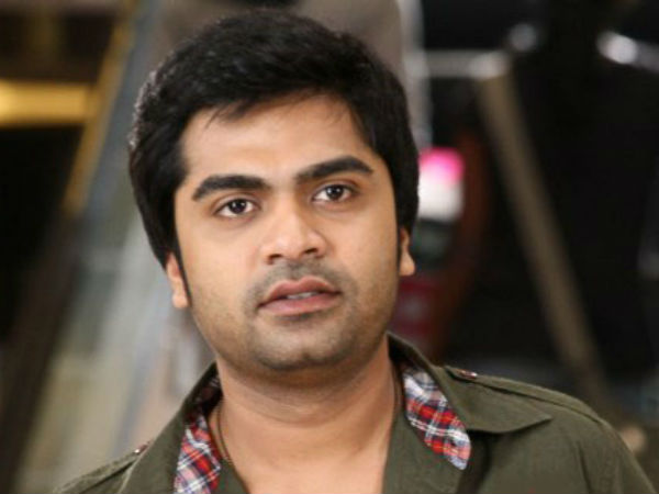 Disastrous flop movies are mentioning as blockbusters: Simbu
