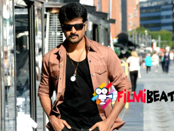 Sivakarthikeyan's next on bar code crimes?
