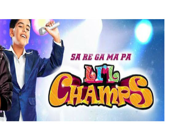 Zee Tamil calls for auditions For SA RE GA MA PA Lil Champs