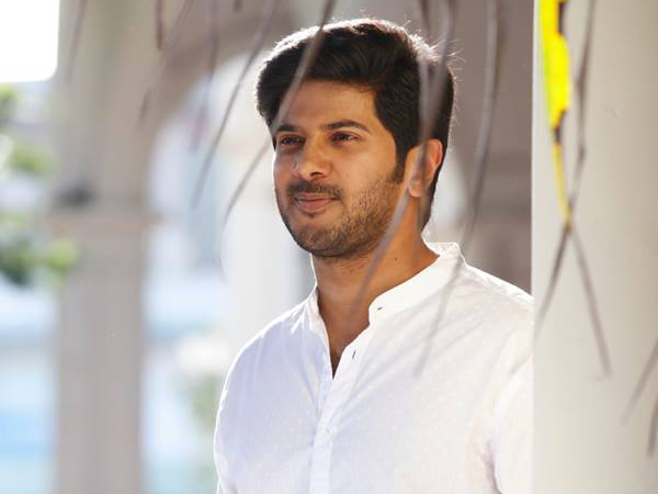 I'm not HIM: Says Dulquer Salman