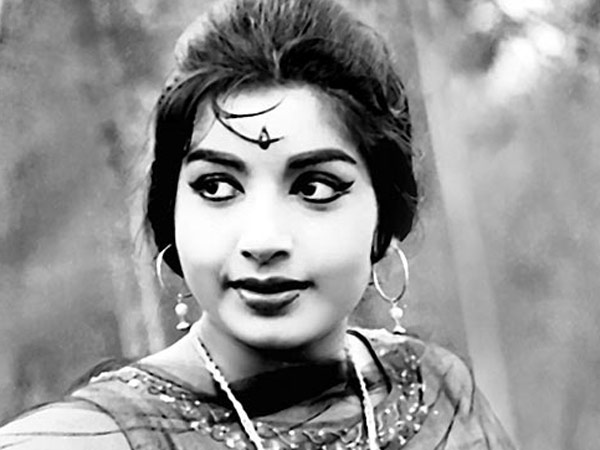 7 facts about actress Jayalalithaa