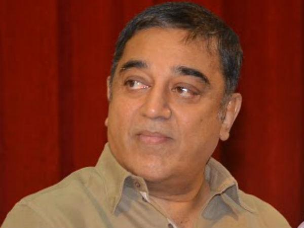 மீண்டும் அரைகுறை ட்வீட்: ட்வீபிள்ஸ்களிடம் வசமாய் சிக்கிய கமல் ஹாஸன்