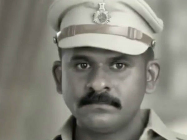 Crime Patrol actor Kamlesh commits suicide