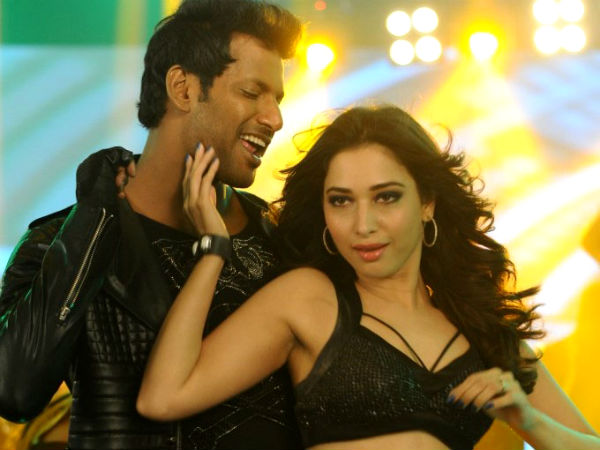 Kaththi Sandai to release on december 23