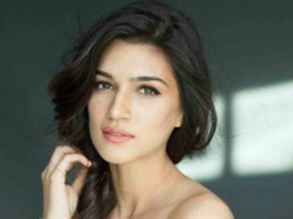 Kriti Sanon to act with Aamir Khan?