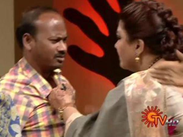 ஆமா, சட்டைக் காலரைப் பிடிச்சேன்.. ஸ்ரீபிரியா டிவீட்டுக்கு பதில் சொல்லப் போவதில்லை.. குஷ்பு