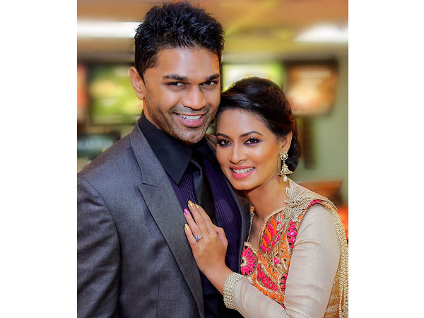 Actress Pooja gets married secretly