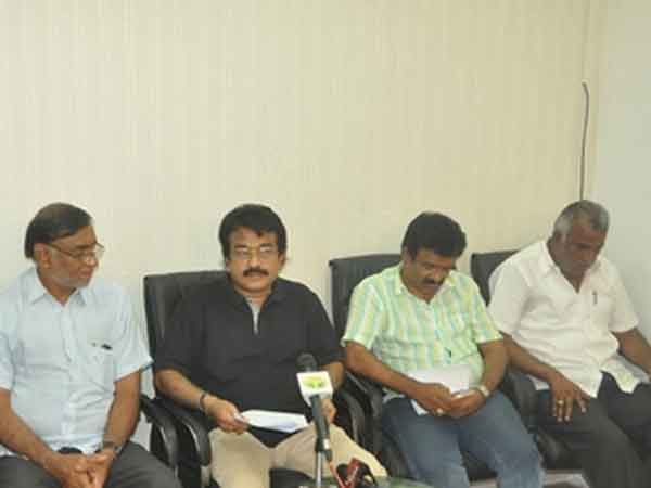 Tamil Cinema Producers Council election on Feb 5