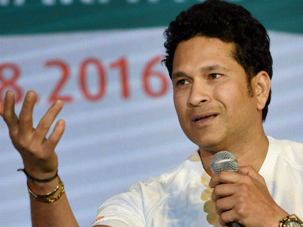Acting in movie is tougher than playing cricket, says Sachin