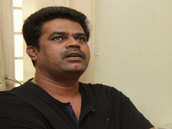 Director suraj apologies for his comments about actress