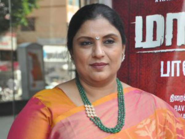 பஞ்சாயத்து நடிகைகளே போதும் நிறுத்திக்கங்க: ஸ்ரீப்ரியா குமுறல்
