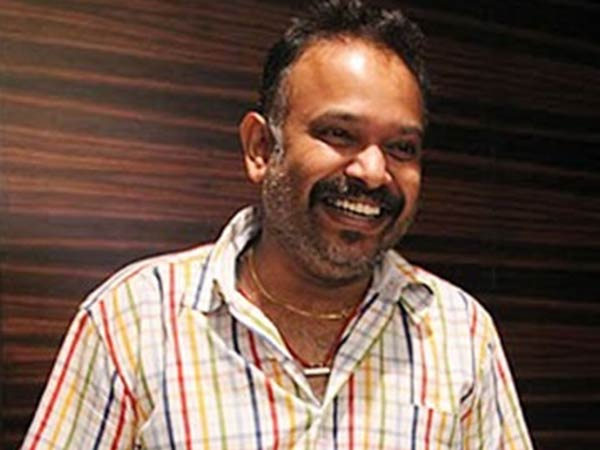 Venkat Prabhu's 'safe play'
