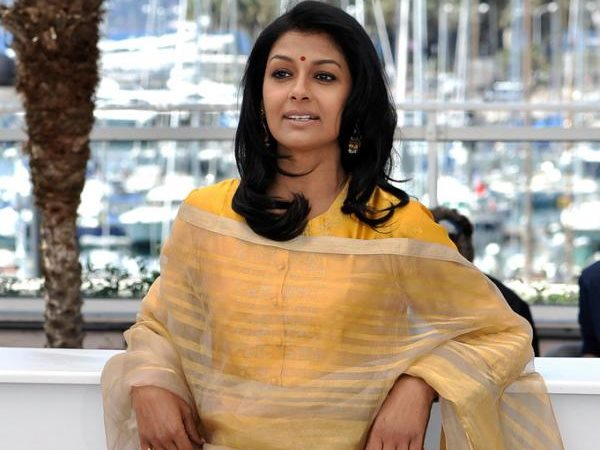 Nandhitha Das to divorce her husband