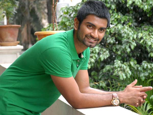 Atharva recommends Priya Anand?