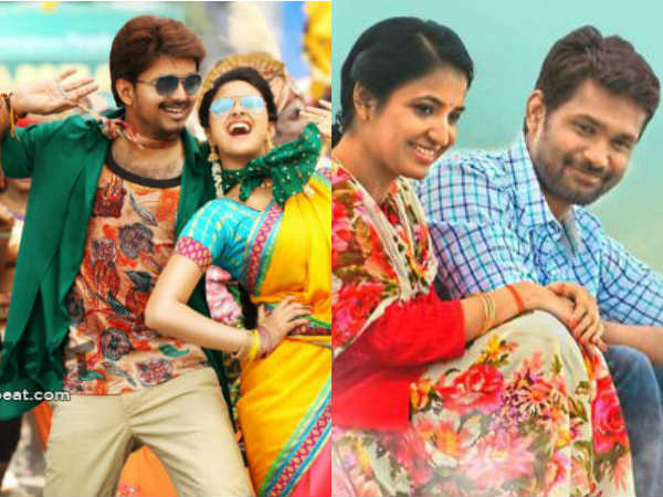 Only two movies for Pongal 2017