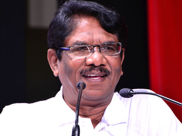 Bharathiraja statement on Jallikkattu protest