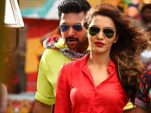 Bogan to release on Si 3 release date