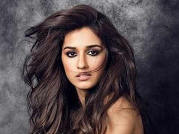 Disha Patani is too hot in Dabboo Ratnani's calendar
