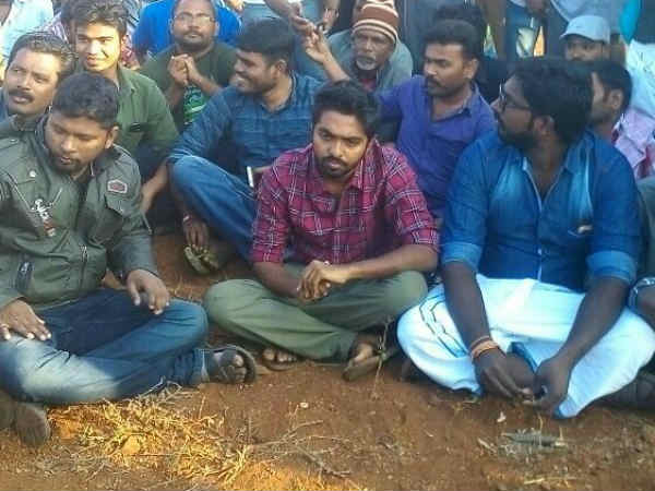 GV Prakash urhes state and center to ban PETA