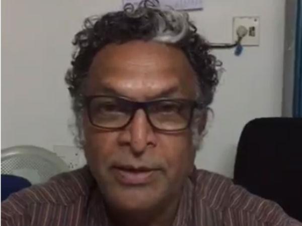 நடிகர் சங்க உண்ணாவிரதத்தை படம் பிடிக்க வேண்டாம்! - நாசர்