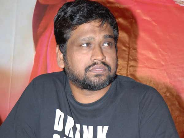 Director Rajesh's question to PETA