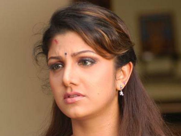 அண்ணியை கொடுமைப்படுத்திய வழக்கு: கோர்ட்டில் ஆஜராக நடிகை ரம்பாவுக்கு சம்மன்
