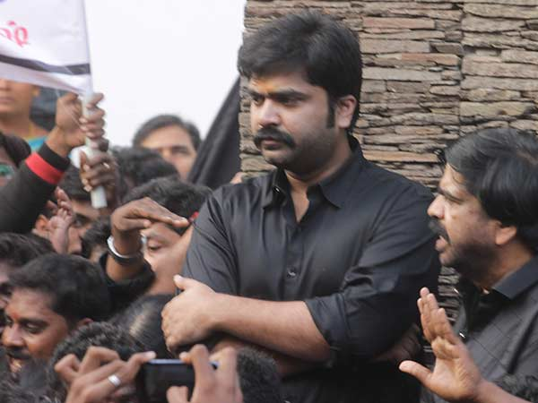 Seeman appreciates Simbu