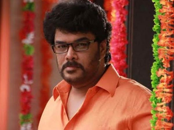 Sundar C's first mega serial Nandhini