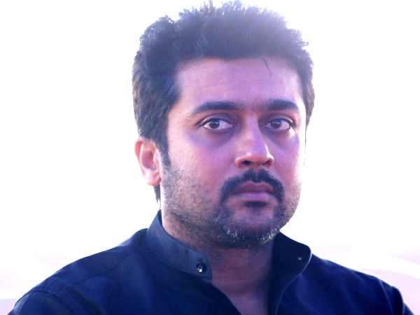 Don't blame entire police for Chennai violence, says Surya