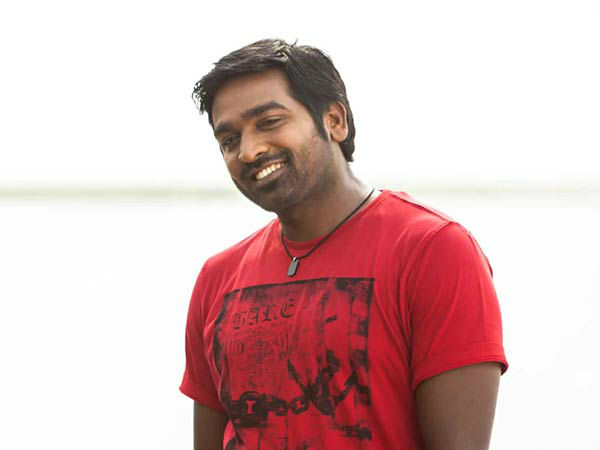 Vijay Sethupathy walks out from Vada Chennai