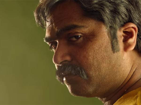 Ashwin Thatha to come soon