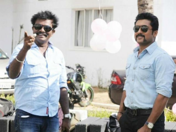 Director Hari expose a sensational issue in Si3