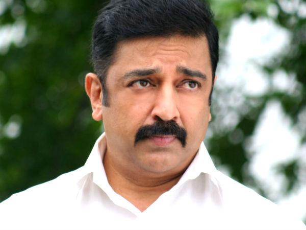 Kamal Tweets Again