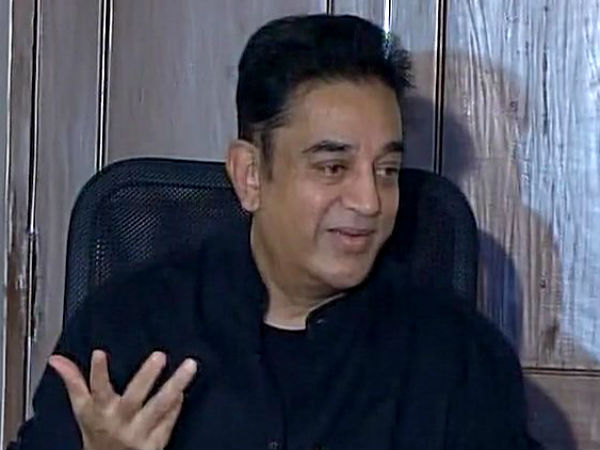 Kamal's tweet on Edappadi Palanisamy govt's floor test