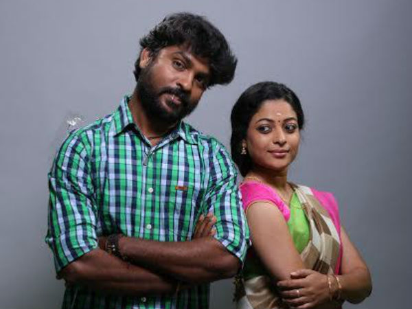 Peechangai, a movie by debutants