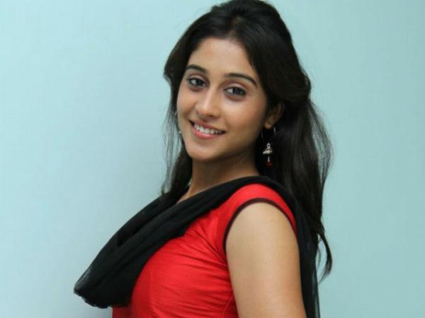 சினிமாவில் நடிகைகள் அப்படி இப்படி இருக்க வேண்டியுள்ளது: ரெஜினா பரபர பேட்டி