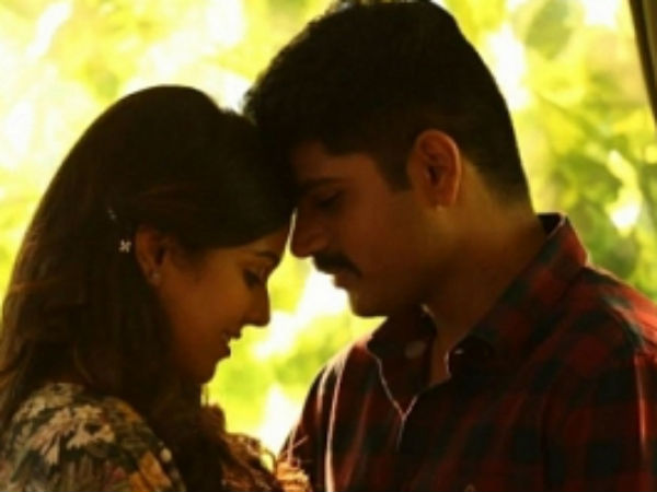 Shirish gets 19 takes to kiss Chandini