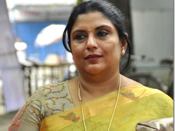 அடுத்த 15 நாட்களுக்கு எந்த ரிசார்ட்டோ?: நடிகை ஸ்ரீப்ரியா