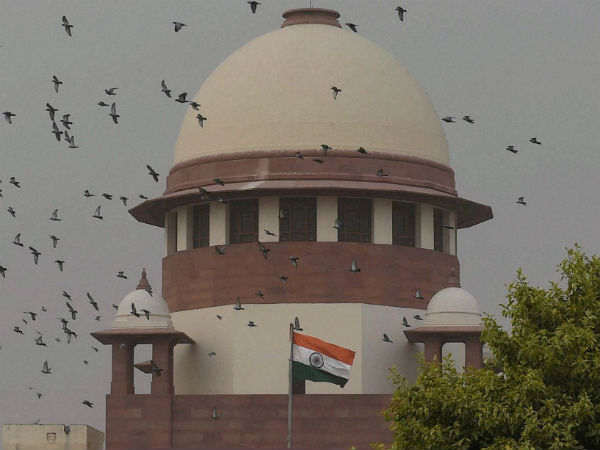 No need to stand up for national anthem if it part of film: SC