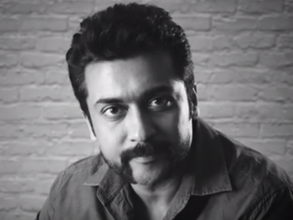 Shortfilm director's appeal to Surya