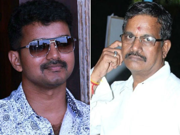 Gives us a bigger hit than #Theri: Thanu wishes Vijay