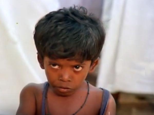 முதல் படத்திலேயே நடிப்பில் அசத்திய தவக்களை: வீடியோ இதோ