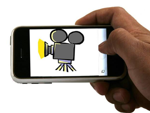 Culprits take video of Actress's molestation